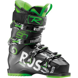 CHAUSSURE DE SKI ALIAS 90 BLACK GREEN