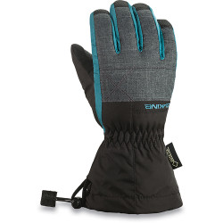 GANTS AVENGER GLOVE CARBON