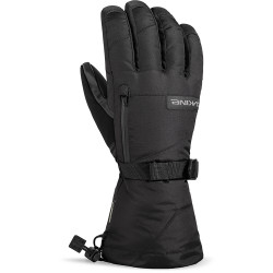 GANTS TITAN GLOVE BLACK