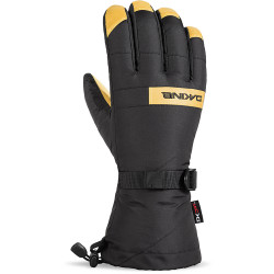 GANTS NOVA GLOVE BLACKTAN