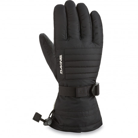 GANTS OMNI GLOVE BLACK