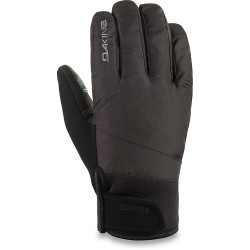 GANTS IMPREZA GLOVE BLACK