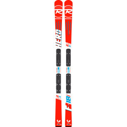 HERO FIS GS PRO (R20 PRO) + FIXATIONS SPX 10 B73 MONDRIAN LTD