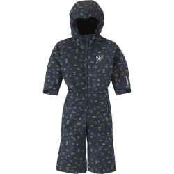 COMBINAISON DE SKI KID FLOCON SUIT DOTS ITEMS