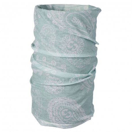 BANDANA LIGHT BLUE PAISLEY