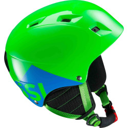CASQUE DE SKI COMP J GREEN