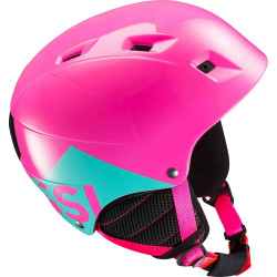 CASQUE DE SKI COMP J FUN GIRL