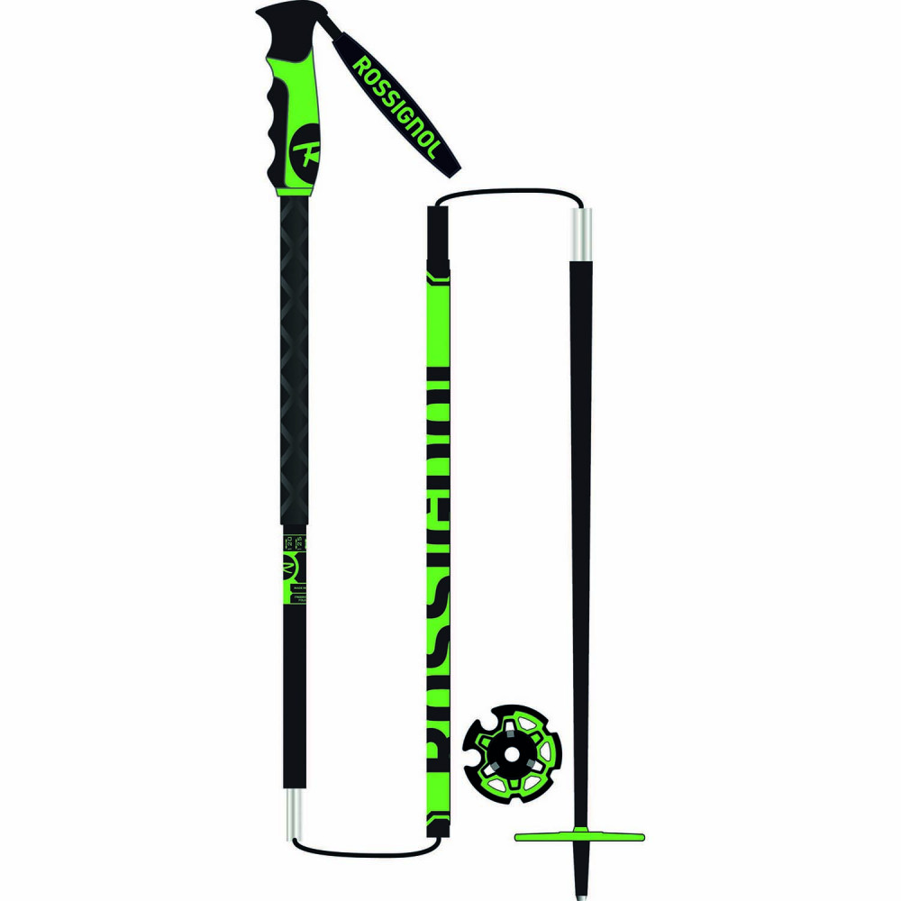 BATONS DE SKI TOURNING PRO FOLDABLE
