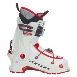 SKI TOURING BOOTS ORBIT
