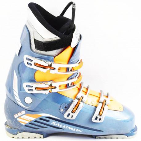 Performa Chaussure Occasion Vente 660 Ski De Salomon qTAww0Px