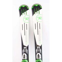 SKI PURSUIT 300 + XELIUM BLACK GREEN