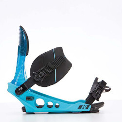 FIXATION SNOW LIEN FS BLUE