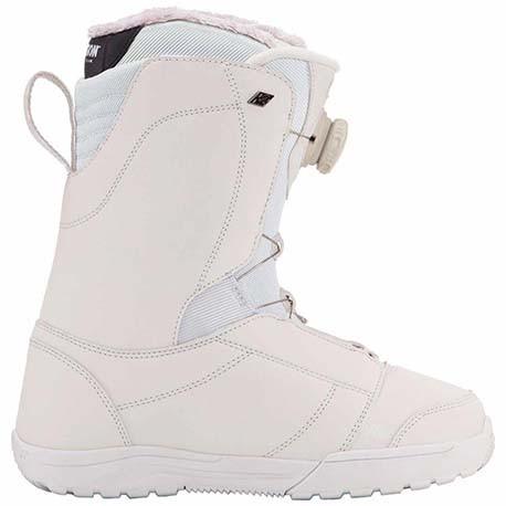 BOOTS DE SNOWBOARD HAVEN STONE
