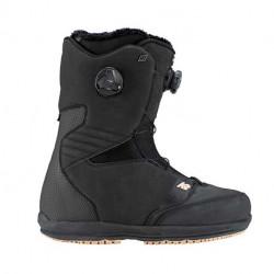 BOOTS RENIN BLACK