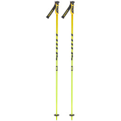 BATONS DE SKI PUNISHER YELLOW