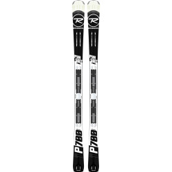 SKI PURSUIT 700 TI + FIXATIONS NX 12 KONECT DUAL B80 WHT/BK