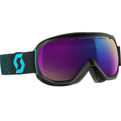MASQUE DE SKI NOTICE OTG BLUE AMPLIFIER TEAL CHROME