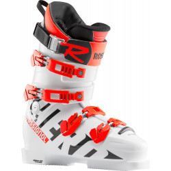 CHAUSSURES DE SKI HERO WORLD CUP ZA + WHITE