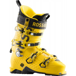 CHAUSSURE DE SKI ALLTRACK ELITE 130 LT SULFUR YELLOW