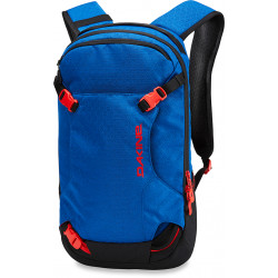 SAC A DOS HELI PACK 12L SCOUT