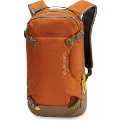 SAC A DOS HELI PACK 12L GINGER