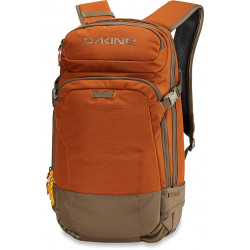 SAC A DOS HELI PRO 20L GINGER