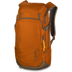SAC A DOS HELI PRO 24L GINGER