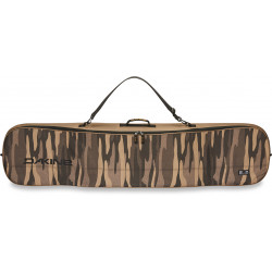 HOUSSE A SNOWBOARD PIPE SNOWBOARD BAG FIELD CAMO