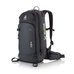 SAC A DOS AIRBAG REACTOR 24 GREY