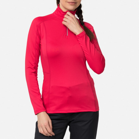 PULL W CLASSIQUE 1/2 ZIP CANDY