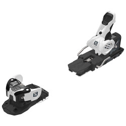 FIXATION DE SKI WARDEN MNC 13 C100 WHITE/BLACK