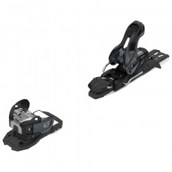 FIXATION DE SKI WARDEN 11 DARK GREY/BLACK L90