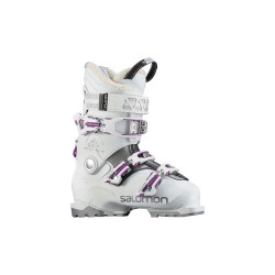 CHAUSSURE DE SKI QST ACCESS 60 W WHITE/ANTHRACITE