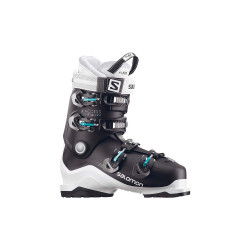 CHAUSSURE DE SKI X ACCESS 70 W BLACK/WHITE/TOP GREEN