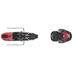 FIXATION DE SKI WARDEN MNC 11 L 100 BLACK/RED