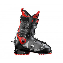 CHAUSSURE DE SKI HAWX ULTRA XTD 100 BLACK/RED