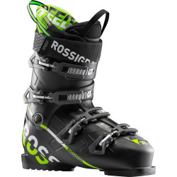 CHAUSSURE DE SKI SPEED 80 BLACK/GREEN