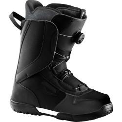 BOOTS DE SNOWBOARD CRANK BOA H3 BLACK