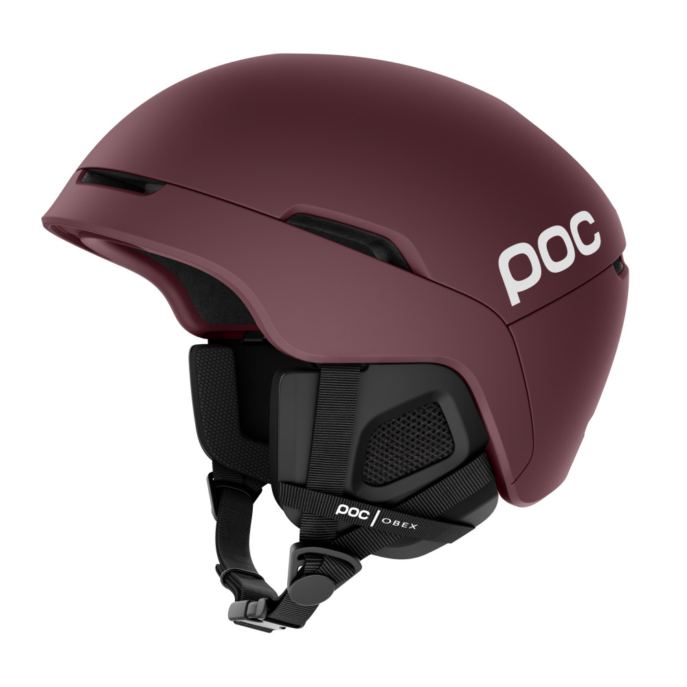 CASQUE DE SKI OBEX SPIN COPPER RED