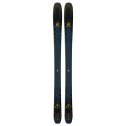 SKI QST 99 + FIXATIONS DIAMIR TECTON 12 FREINS 100MM