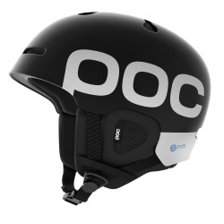 CASQUE DE SKI AURIC CUT BACKCOUNTRY SPIN URANIUM BLACK