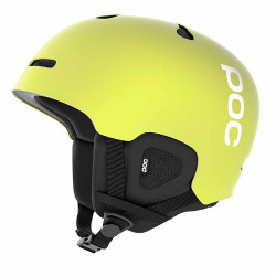CASQUE DE SKI AURIC CUT HEXANE YELLOW