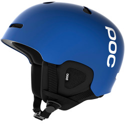 CASQUE DE SKI AURIC CUT BASKETANE BLUE
