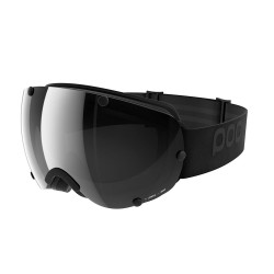 MASQUE DE SKI LOBES ALL BLACK URANIUM BLACK