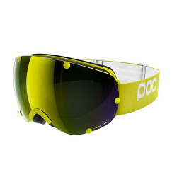 MASQUE DE SKI LOBES HEXANE YELLOW