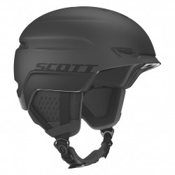 CASQUE DE SKI CHASE 2 PLUS BLACK