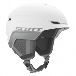 CASQUE DE SKI CHASE 2 PLUS WHITE