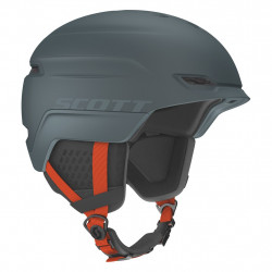 CASQUE DE SKI CHASE 2 PLUS NIGHTFAL BLUE