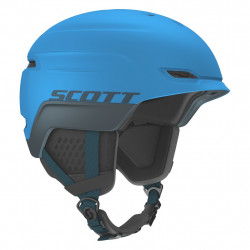 CASQUE DE SKI CHASE 2 PLUS RACER BLUE