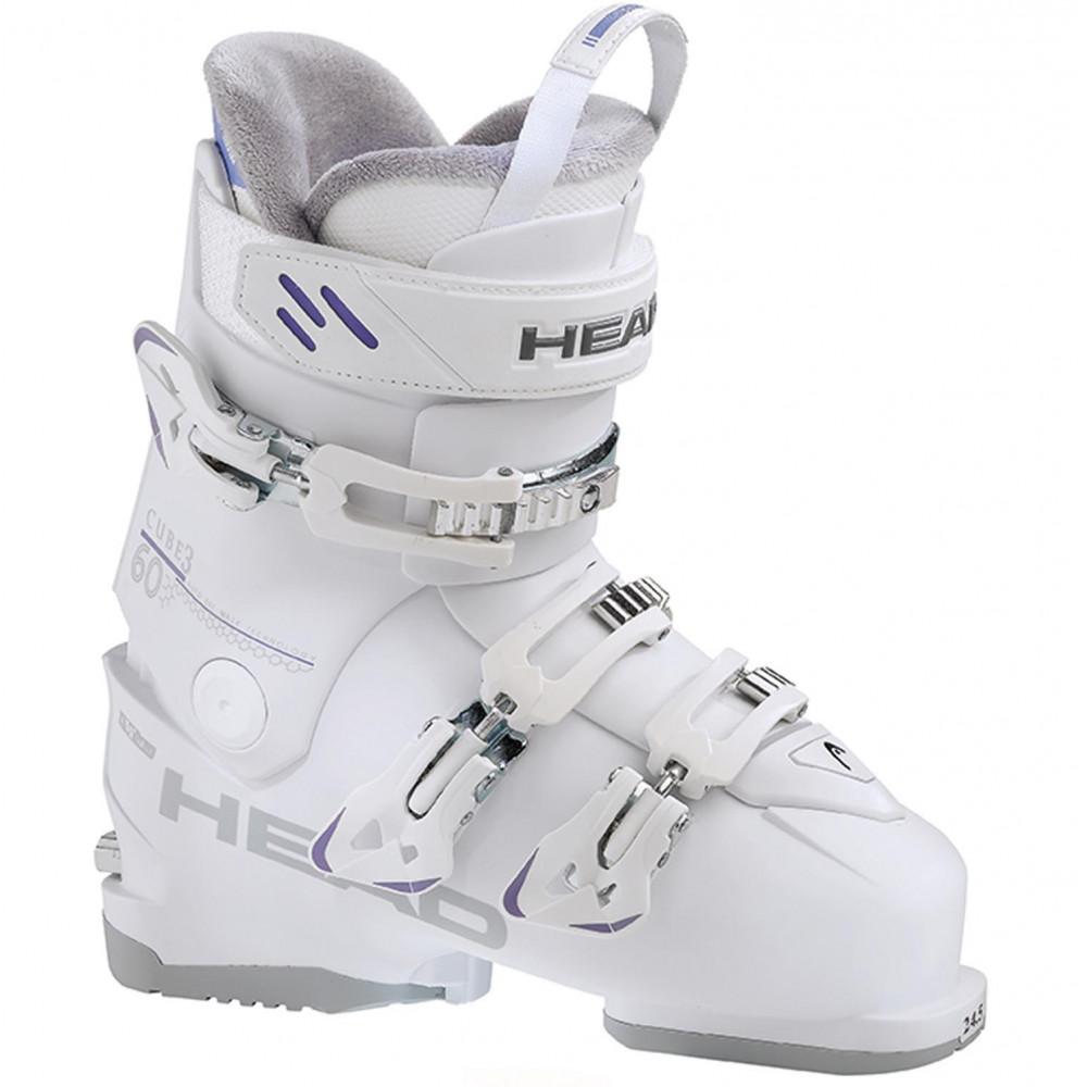 SKI BOOTS CUBE 3 60 W WHITE